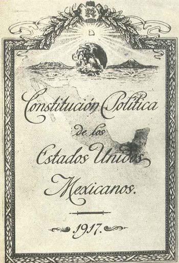 Constitucion_1917