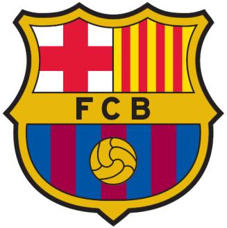 El escudo del Barcelona FC. (Cortesía: www.fcbarcelona.cat)