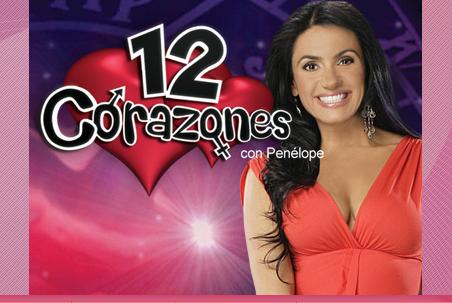 Doce corazones, una de las producciones más populares de Telemundo.