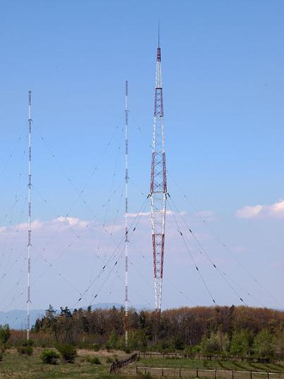 Resultado de imagen para centro de Transmisiones