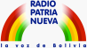 Bolivia_Radio Patria Nueva