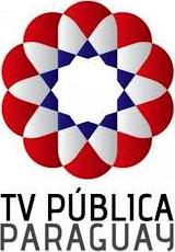 TV Publica Paraguay_logo