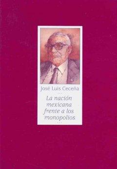 Libro Ceceña